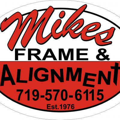 Mikes Frame